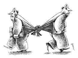 La collaborazione? Ci rende Umani. – In economia come nella vita: meglio del conflitto è l'Accordo di Interessi!