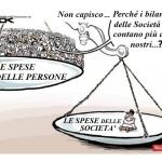 LE SPESE DELLE PERSONE e delle Società 1