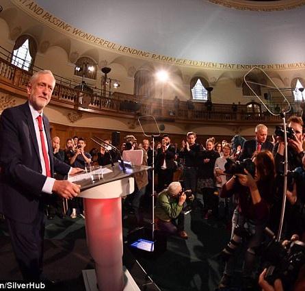 2017-04-20 Jeremy Corbyn e Scaricare Tutto Tutti