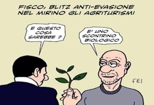 Blitz anti-evasione