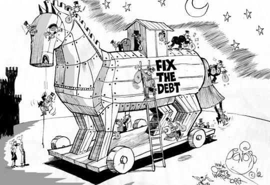 """Piketty """"ORGANIZZARCI IN ALTRO MODO""""                                     … Con Scaricare Tutto Tutti?"""