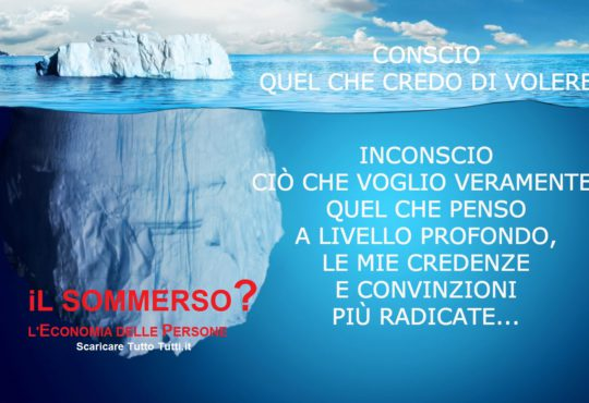 …FAR emergere IL SOMMERSO ???