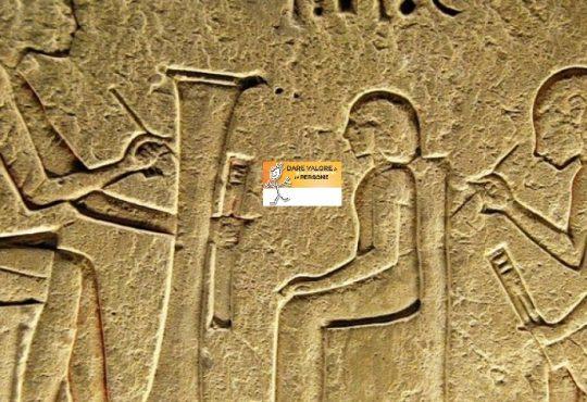 Egitto, scoperti nuovi geroglifici: parlano già di Scaricare Tutto Tutti …e di ritorno di soldi con le spese!